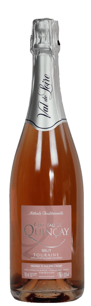 traditional method rosé